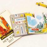 【ニューヨークのお土産】女子におすすめ可愛い雑貨!バラマキOK
