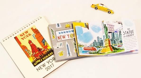 女性におすすめ!ニューヨークの可愛いお土産・旅行記ブログ