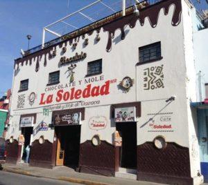 オアハカ観光メキシコ旅行記ブログ【おすすめグルメ・買い物】お土産は刺繍&雑貨