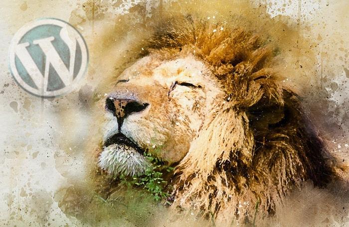Lion Blogカスタマイズ【アドセンス&見出し】ワードプレス無料テーマ