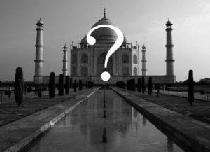 アグラ観光4【黒いブラックタージマハルだと!?】インドおすすめ旅行記