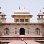 アグラ観光5【女子にオススメ可愛いベビータージ】インド旅行記ブログ
