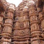 過激なエロスでドン引!閲覧注意な世界遺産【カジュラホ寺院群】インド観光