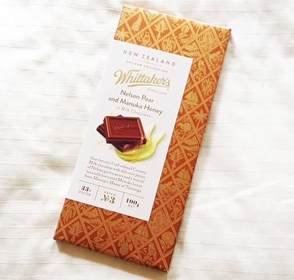 アーティシャンコレクション (artisan Collection)マヌカハニーチョコレート