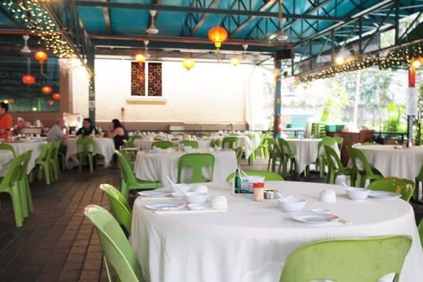 客家飯店/ハッカレストラン(Hakka Restaurant)
