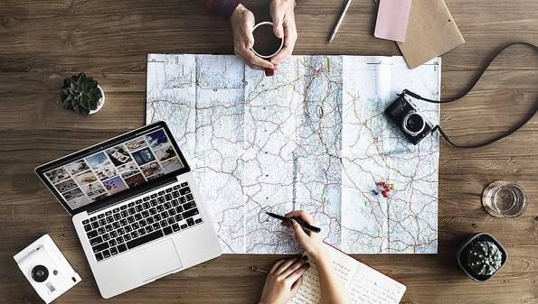 世界旅行ブログ・旅行記・旅ブログ