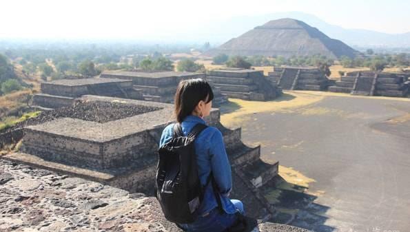 世界遺産「テオティワカン遺跡観光」メキシコシティからの行き方・地図