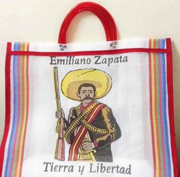 メキシコのお土産・バッグ