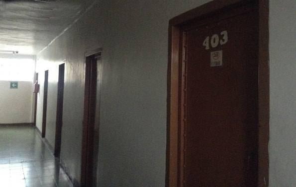 メキシコシティの宿<Hotel Principal>