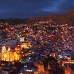 治安が心配な女性にオススメ世界遺産グアナファト/メキシコ観光旅行記