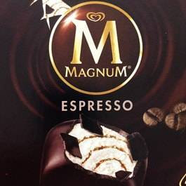 MAGNUM(マグナム)のエスプレッソアイスバー