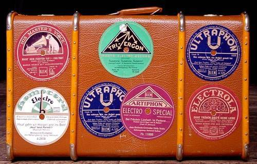 旅行鞄・スーツケース